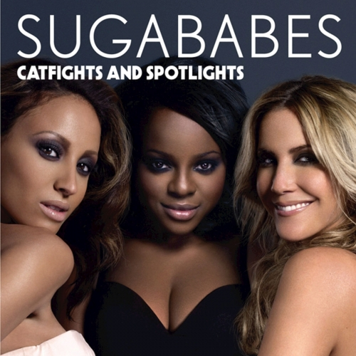 Sugababes - About you now