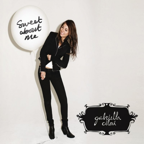 Gabriella Cilmi - Sweet about me