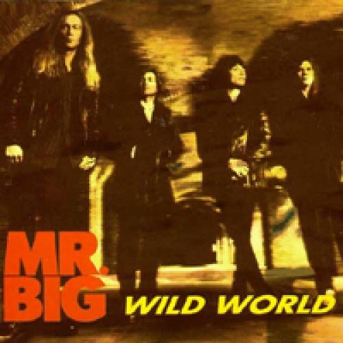 Mr. Big - Wild World - 2009 Remastered Version
