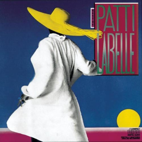 Patti Labelle - Lady Marmalade