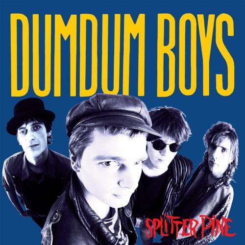 DumDum Boys - Slave