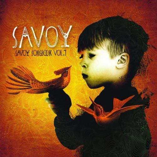 Savoy - Velvet