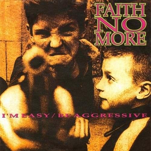 Faith No More - Easy