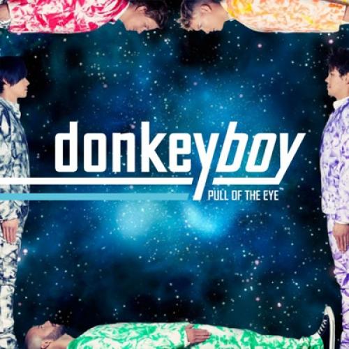 Donkeyboy - Pull Of The Eye