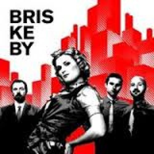 Briskeby - Wide Awake