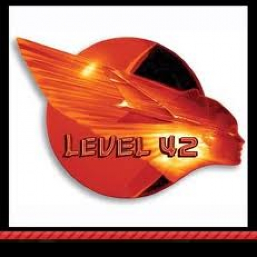 Level 42 - Something about you