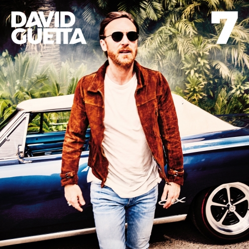 David Guetta - Let It Be Me (feat. Ava Max)