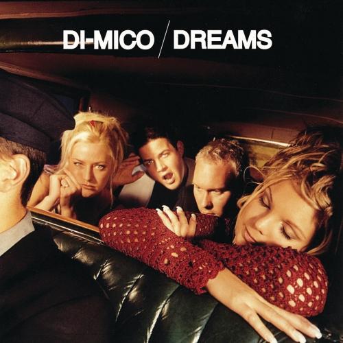 Di-Mico - I Like The Idea