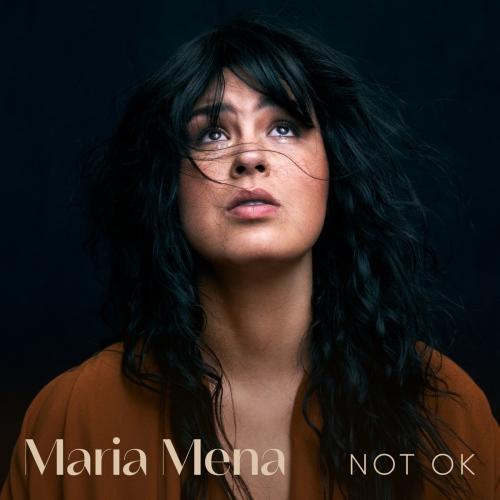 Maria Mena - Not OK