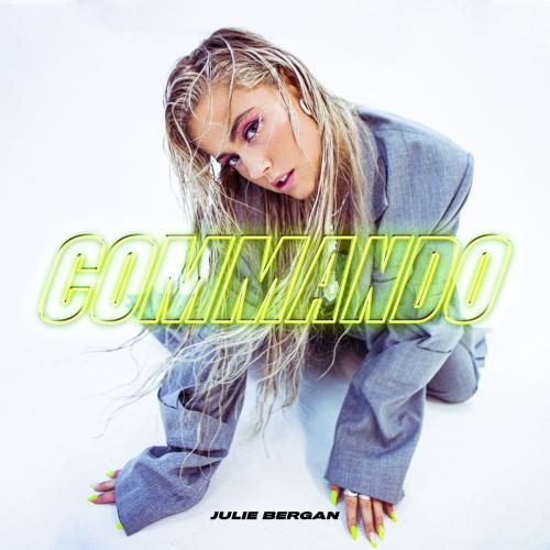 Julie Bergan - Commando