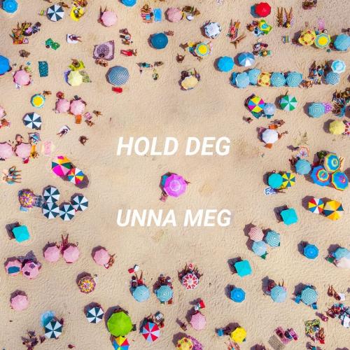 Bjørn-Espen - Hold Deg Unna Meg