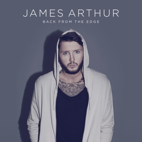James Arthur - Train Wreck