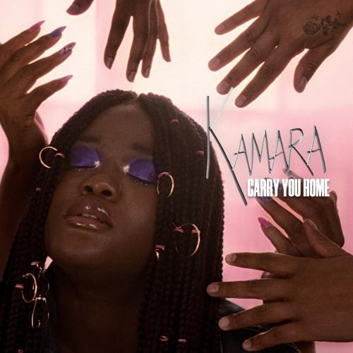 Kamara - Carry you home