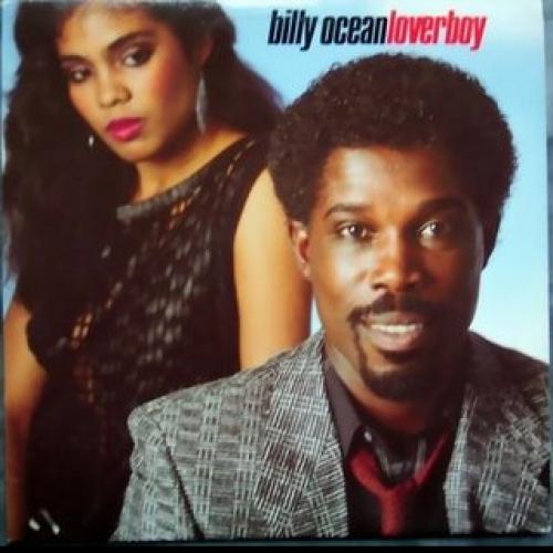 Billy Ocean - Loverboy
