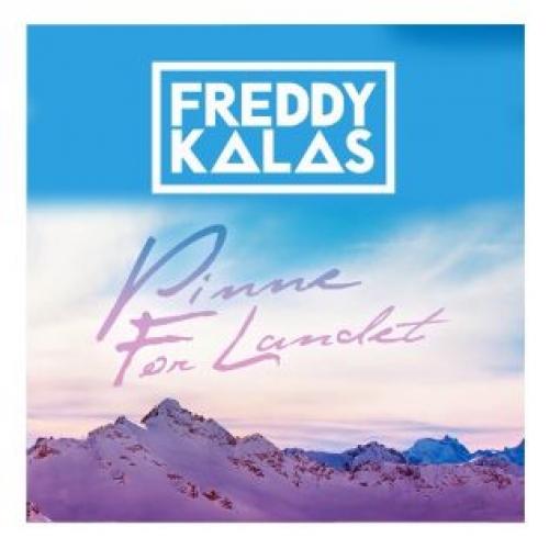 Freddy Kalas - Pinne for Landet