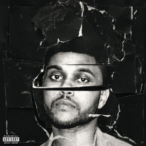 The Weeknd - Can\'t Feel My Face