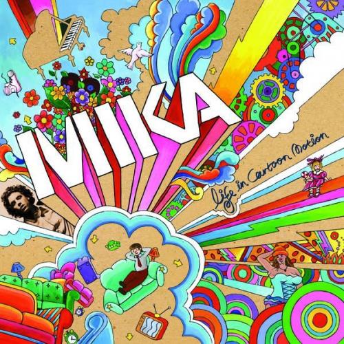 Mika - Lollipop