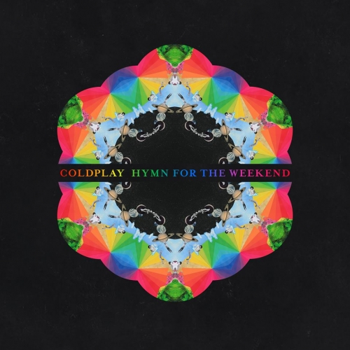 Coldplay - Hymn For The Weekend
