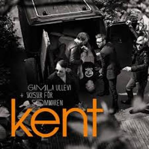 Kent - Kärleken Väntar